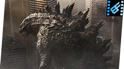 Godzilla (2014) Movie Clip