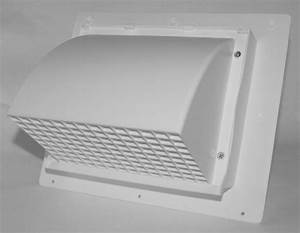 Intake Or Exhaust Vent  Hood For 6 U0026quot  Ducting
