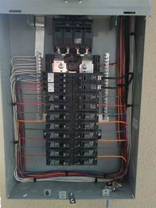 This Is The Way Kilowatt Wires A Circuit Panel  We Like To