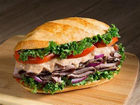 roast beef sandwich spread musselmans