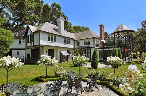 Most Expensive Houses In The 10 Most Expensive Zip Codes