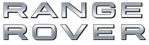 Range Rover Logo by Range Rover Logo Png