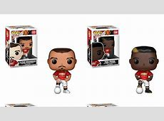 Football Funko Pop! Figures For English Premier League