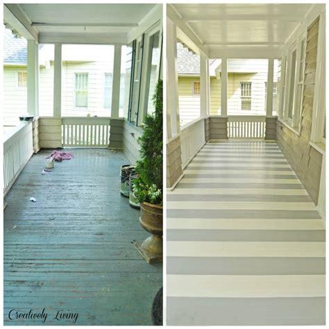 painted porch floors  pinterest