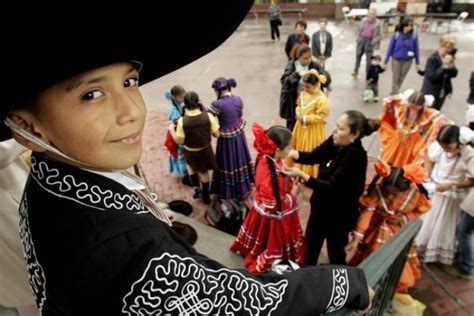 Cinco De Mayo 2015: Is Holiday Celebrated In Mexico ...