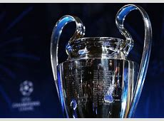UEFA Champions League Draw Results Mr Cape Town