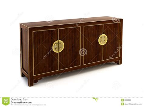bureau 3d bureau 3d rendering stock photo image 6806690