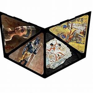 Puzzle Online Kaufen : 3d pyramide gypten die g tter schwieriges puzzle 500 teile dtoys puzzle online kaufen ~ Watch28wear.com Haus und Dekorationen