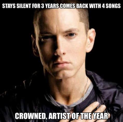 Rap Meme Eminem Rap God Status Confirmed Meme Collection