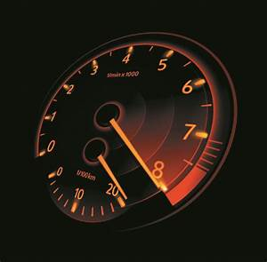 Speedometer vector set 02 - Vector Car free download