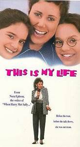 This Is My Life (1992 film) - Wikipedia
