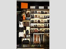 Closet Shelves Contemporary closet LA Closet Design