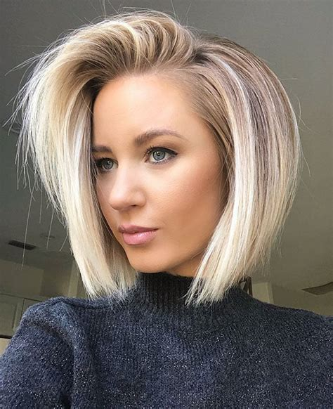 30+ Latest Short Hairstyles For Women 2019 Hairstyles