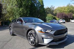 2020 Ford Mustang EcoBoost Turbo High Performance Package First Drive - Hot Rod Network