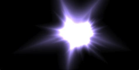 seeing flashes of light eye can