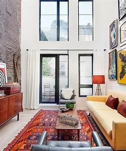 Wohnen In New York : 8 of new york 39 s cutest tiniest apartments raum und wohnen ~ Markanthonyermac.com Haus und Dekorationen