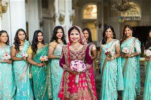 bridesmaid chicago muslim wedding chicago wedding