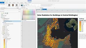 Make A Layout In Arcgis Pro