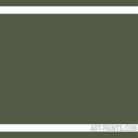 nato tricolor green model acrylic paints f505354 nato