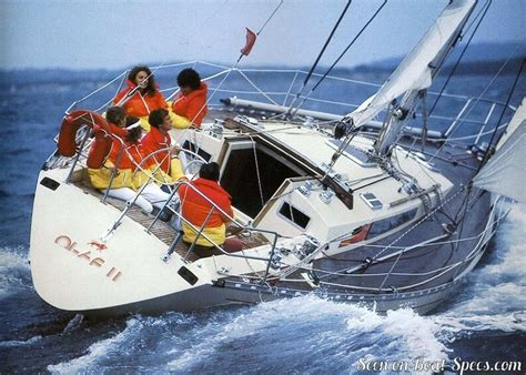 b 233 n 233 teau r c 42 shoal draft sailboat specifications and details boat specs com