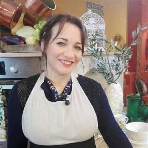 amour dans la cuisine lamset chahrazad لمسة شهرزاد mon émission sur samira tv