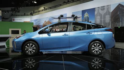 Toyota Prius 2020 by Toyota Prius 2020 View Specs Photos Price And More
