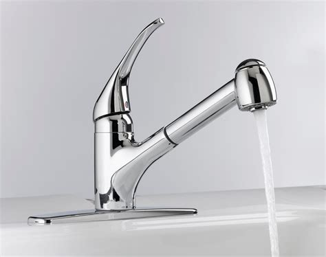 American Standard Reliant Pull Out Kitchen Faucet