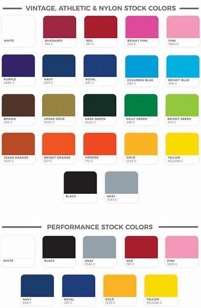Gang Pms Program Colors Sheets Matching Fm