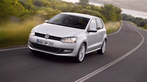 Volkswagen Polo Backgrounds by Volkswagen Polo Wallpaper And Background Image 1366x768