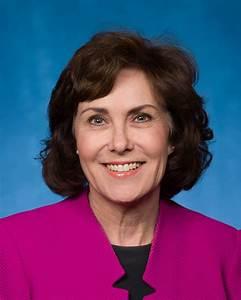 One-Term Nevada Congresswoman Takes Gamble With Senate Bid ...