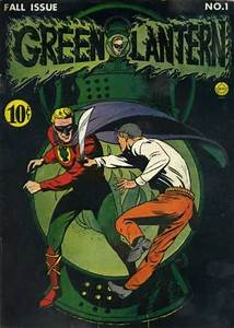 Green Lantern Vol 1 DC Comics Database Wikia