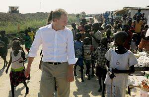 UK and South Sudan - UK and the world - GOV.UK