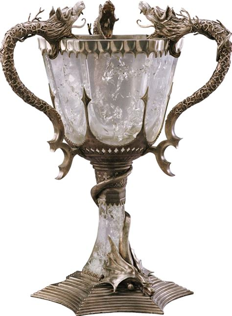 triwizard cup l triwizard cup harry potter and the goblet of