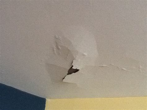 hairline cracks in ceiling causes repair in plaster ceiling home improvement stack