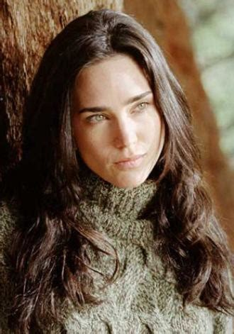 jennifer connelly blonde hair long wavy hairstyle from jennifer connelly aaa fashion