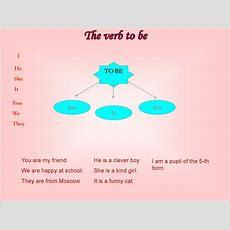 The Fundamentals Of English Grammar The Verb To Be  презентация онлайн