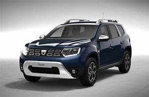 Duster 2018 Bleu Cosmos : dacia duster ii 2019 couleurs colors ~ Maxctalentgroup.com Avis de Voitures