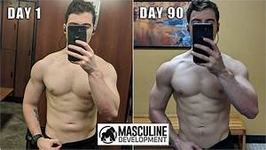 Sarms Before And After Pictures  Full Cycle Results Inside