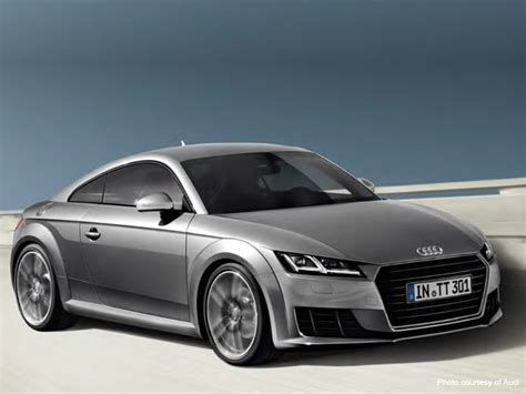 Audi Tt Coupe Rental Paris, Madrid, Munich, Europe Audi Hire