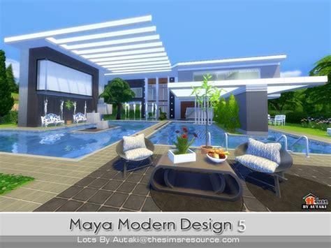 autakis maya modern design