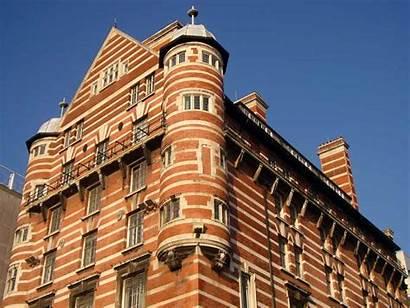 Building Line Star Liverpool Architect Titanic