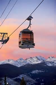 Vail Ski Resort Lift Tickets