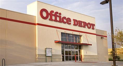 Office Depot by Officemax Office Depot Coupons Retail Coupon Roundup