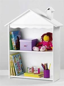 Ikea Bücherregal Kinder : 2 in 1 regal und puppenhaus kinderzimmerliebe ~ Lizthompson.info Haus und Dekorationen