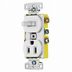 Hubbell Wiring Rc108w Tradeselect U00ae Homeselect U2122 Stacked