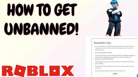 working     unbanned  roblox youtube