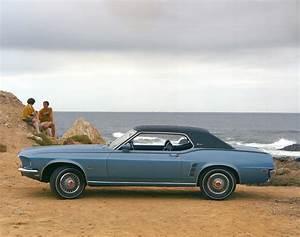 1969 Ford Mustang Grande hardtop - MustangForums