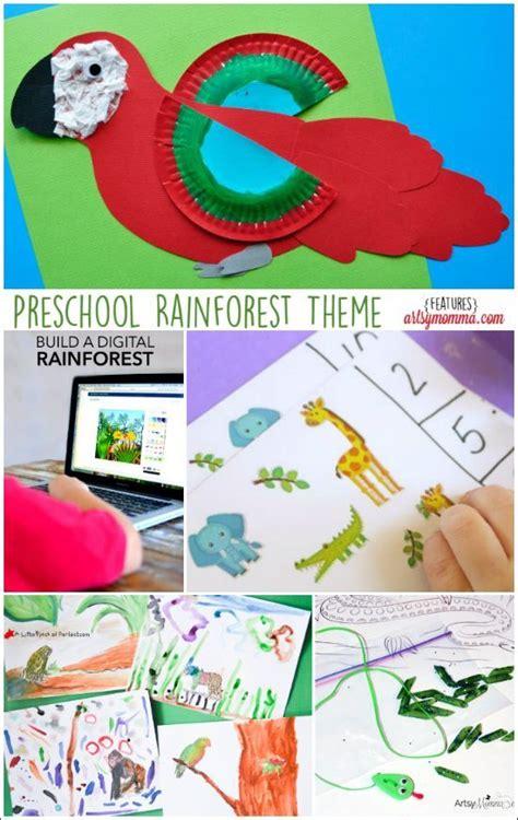 1000 ideas about rainforest preschool on 352 | 2a6d7948546016d122e430b4378009a7