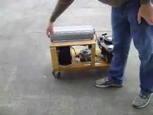 Lawn Mower Alternator Generator