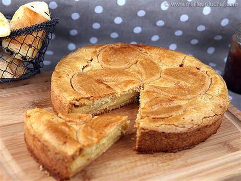 recette cuisine basque gâteau basque à la crème recette de cuisine avec photos